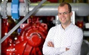Alex Sluijs Inside Sales Engineer Pentair Fairbanks Nijhuis